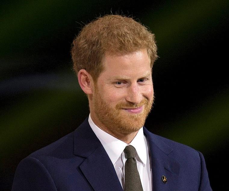 В королевской семье не обрадовались прибытию принца Гарри на похороны супруга Елизаветы II