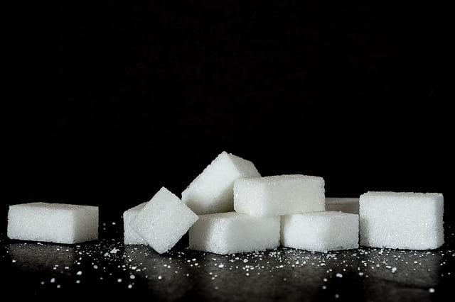 куусочки сахара картинка