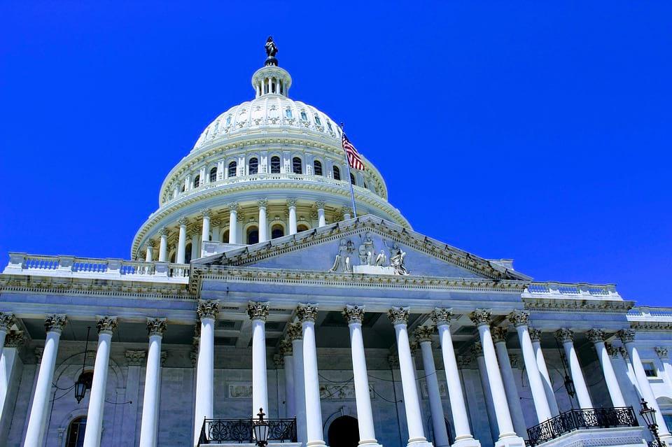 Сенат США фото