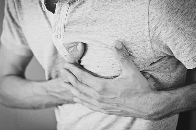 Сердечный приступ картинка