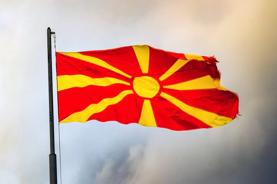 Severnaya Makedoniya