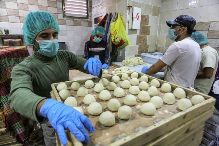 пекарня израиль фото