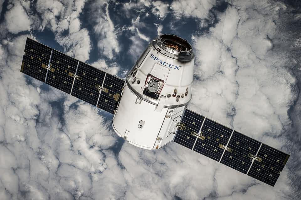 SpaceX фото