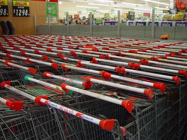 Supermarket 3