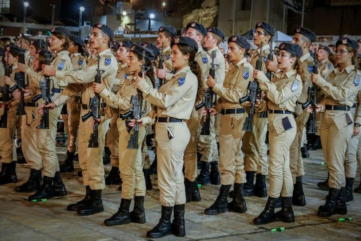ЦАХАЛ солдаты Израиль фото