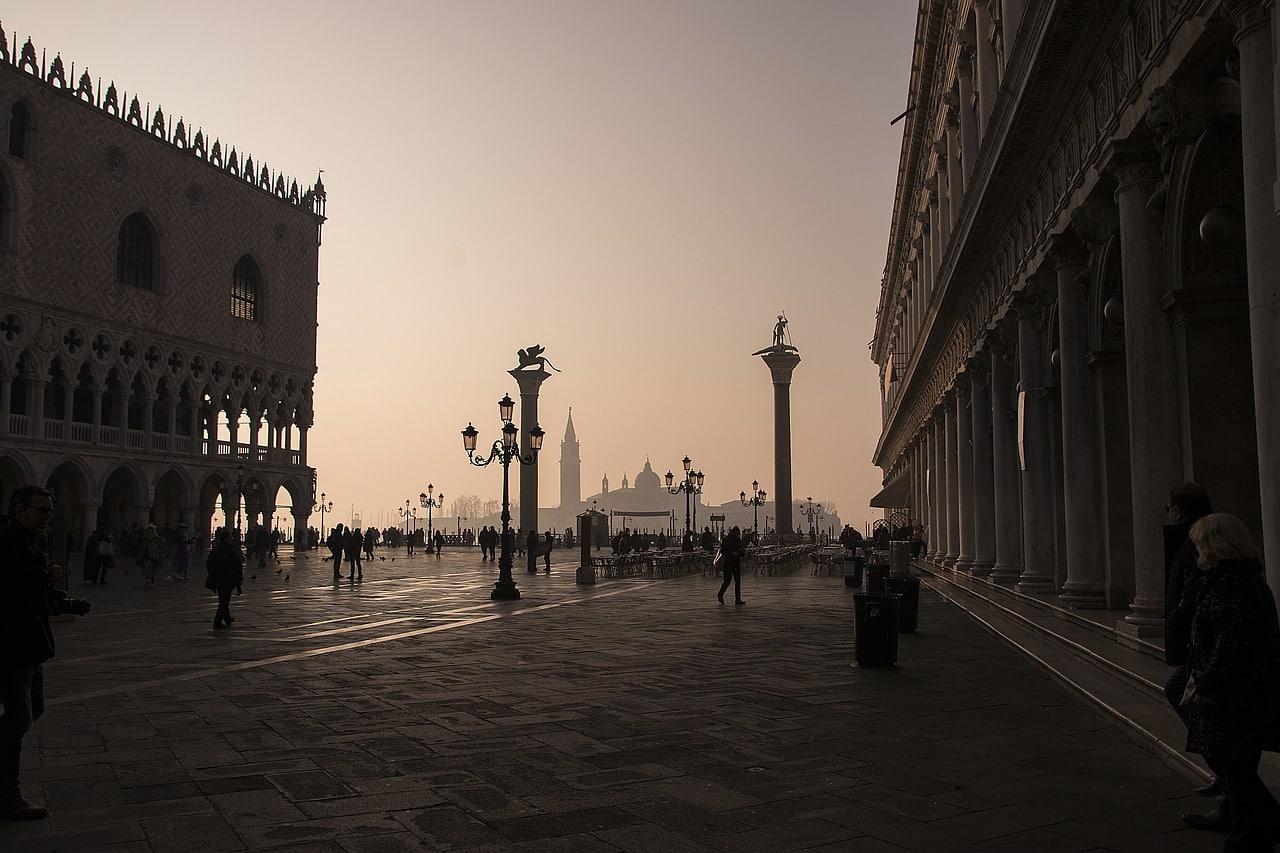 Venetsiya Italiya