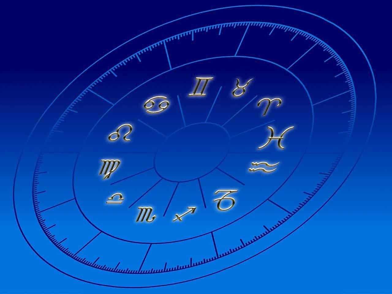 астрология знаки зодиака фото