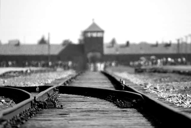 Холокост фото