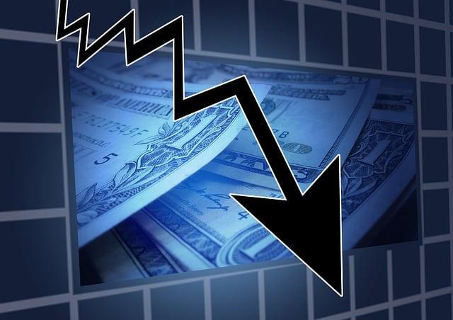 Финансовый кризис фото
