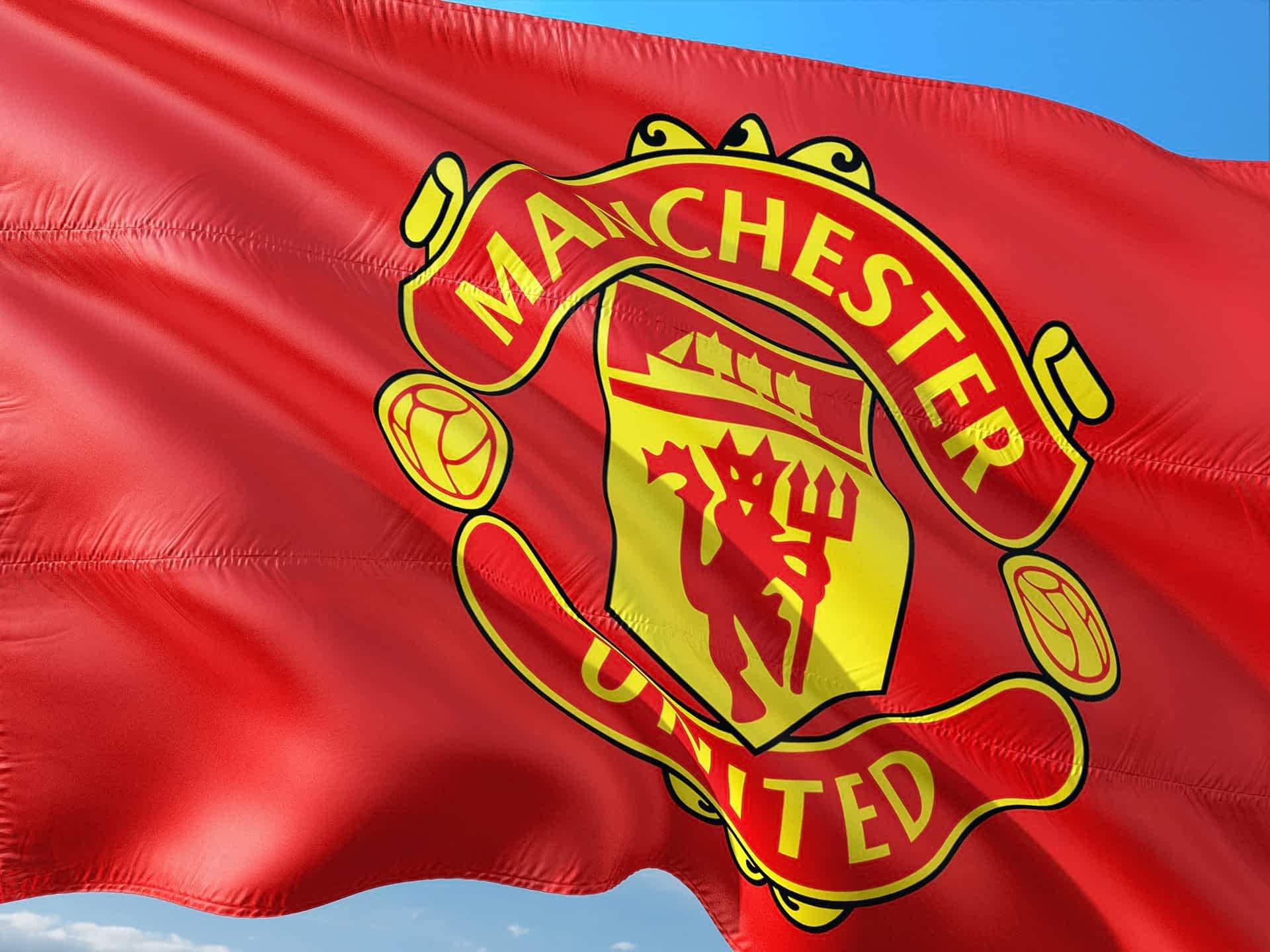 Манчестер Юнайтед футбольная команда фото