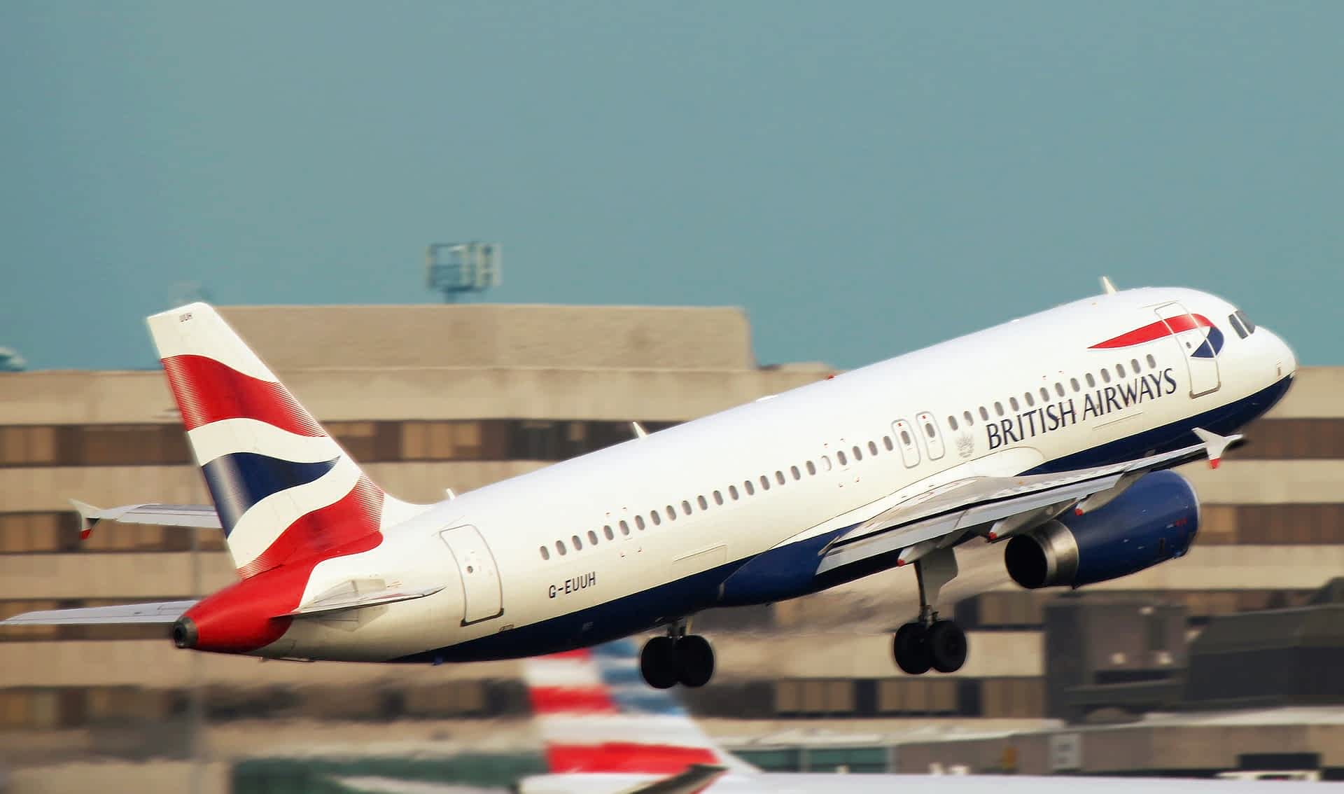 Самолет фото