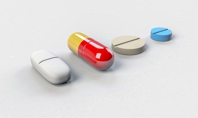 таблетки лекарства фото