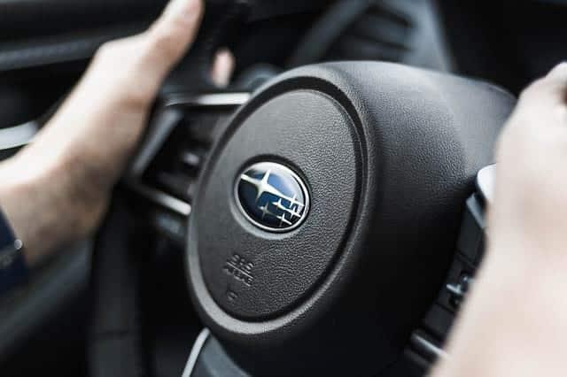 Avto Subaru