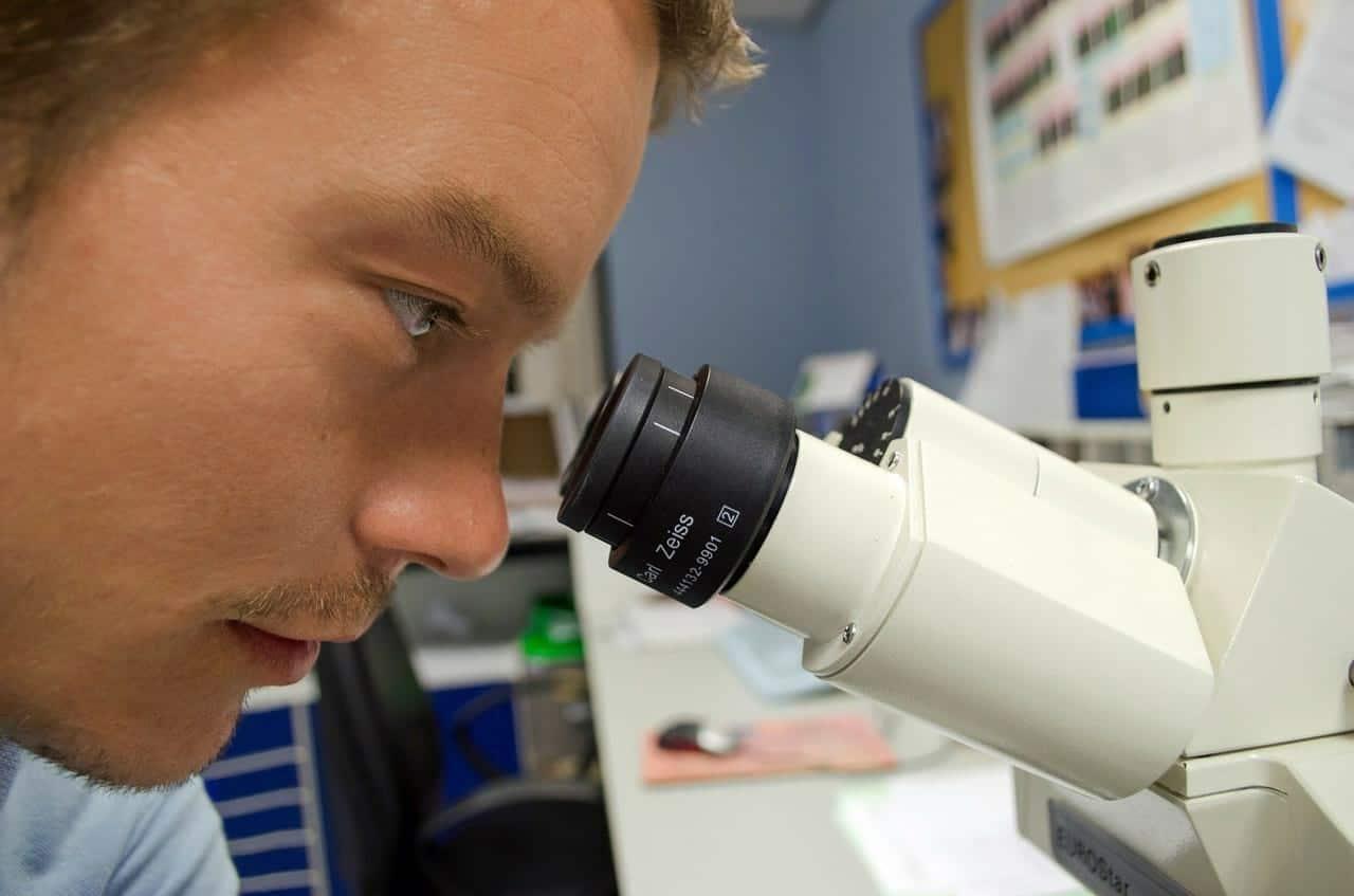 биологи ученые фото