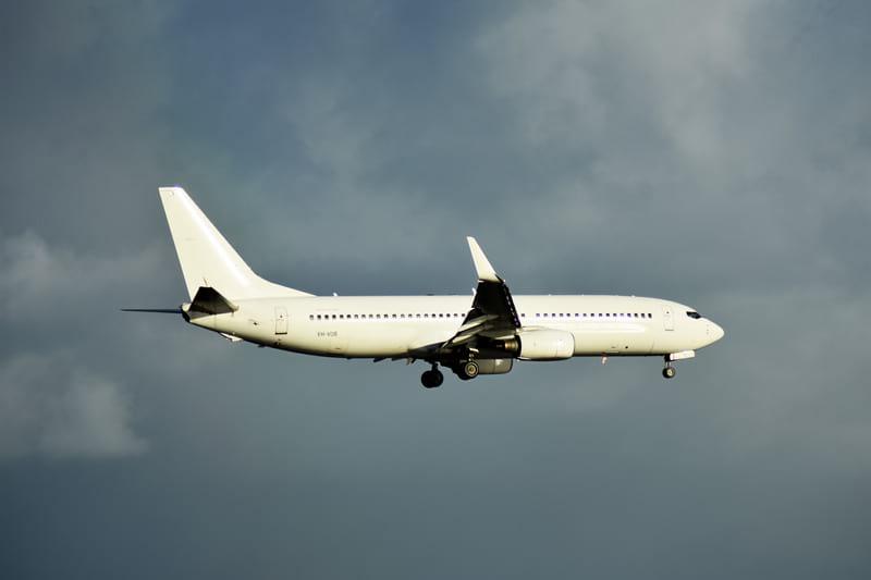 Boeing 737 MАX фото