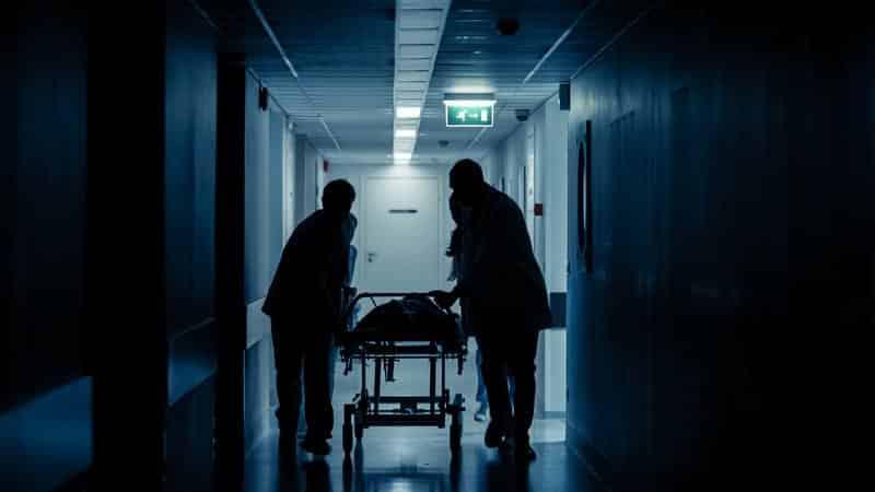 Больница медики картинка