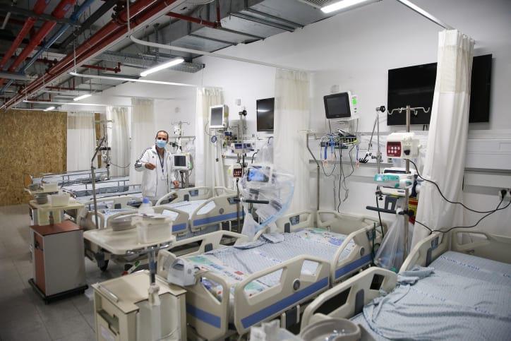 Больница фото