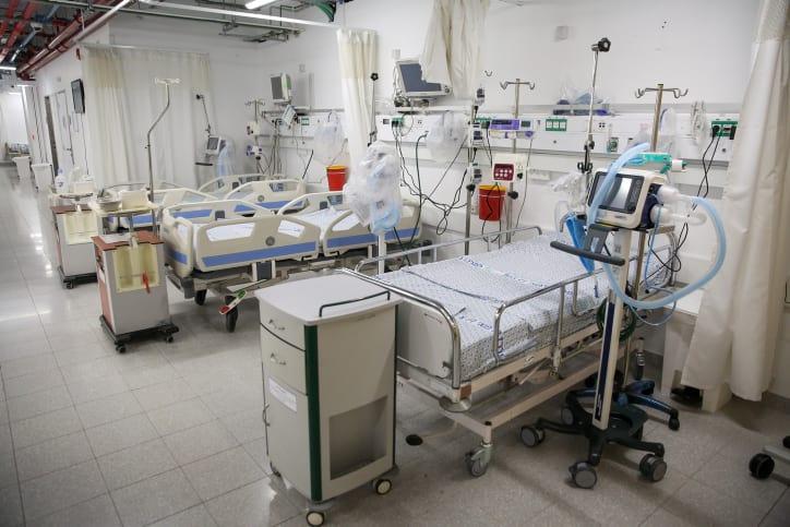 израиль больница палата цфат фото