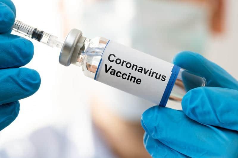 вакцина коронавирус фото