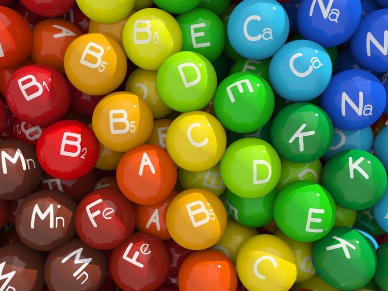Витамины картинка