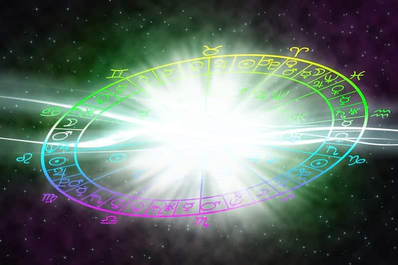 знаки зодиака фото