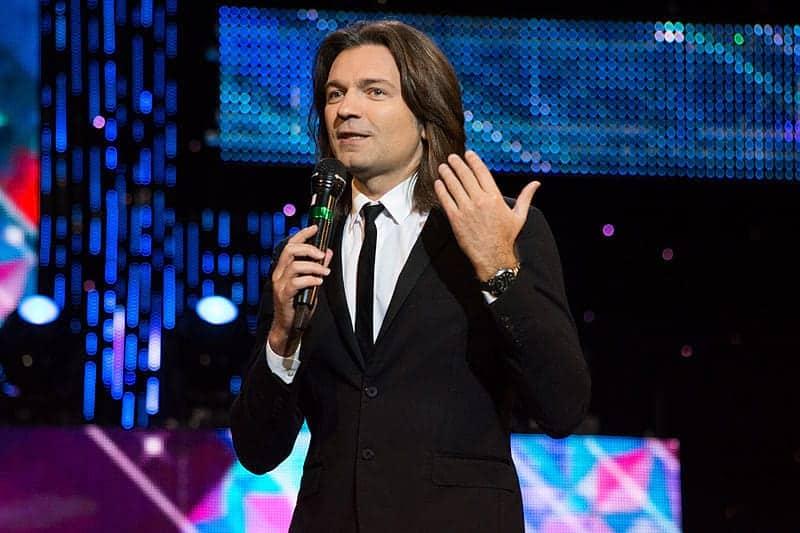 Dmitrij Malikov