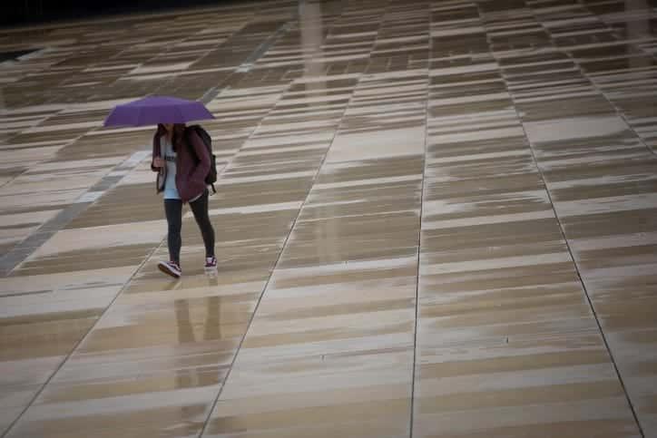 Прогноз погоды на 5 марта, пятница: пасмурно и опять дождливо