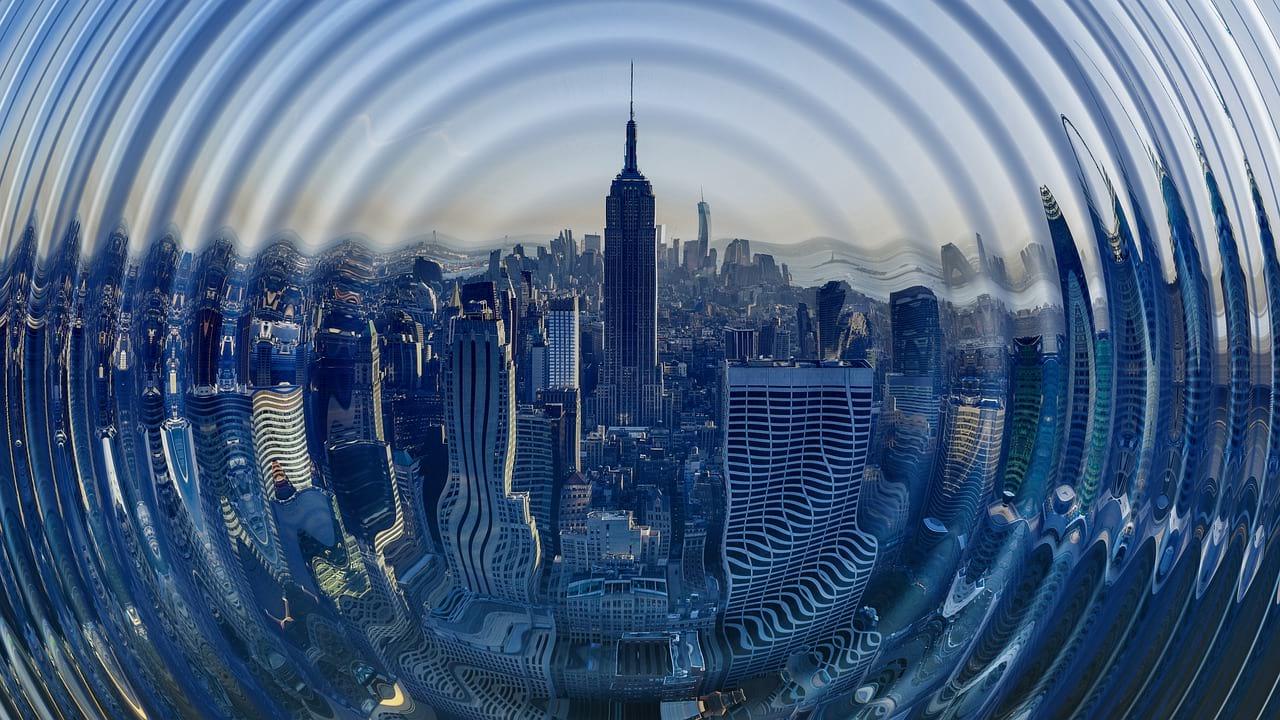 нью-йорк сша фото
