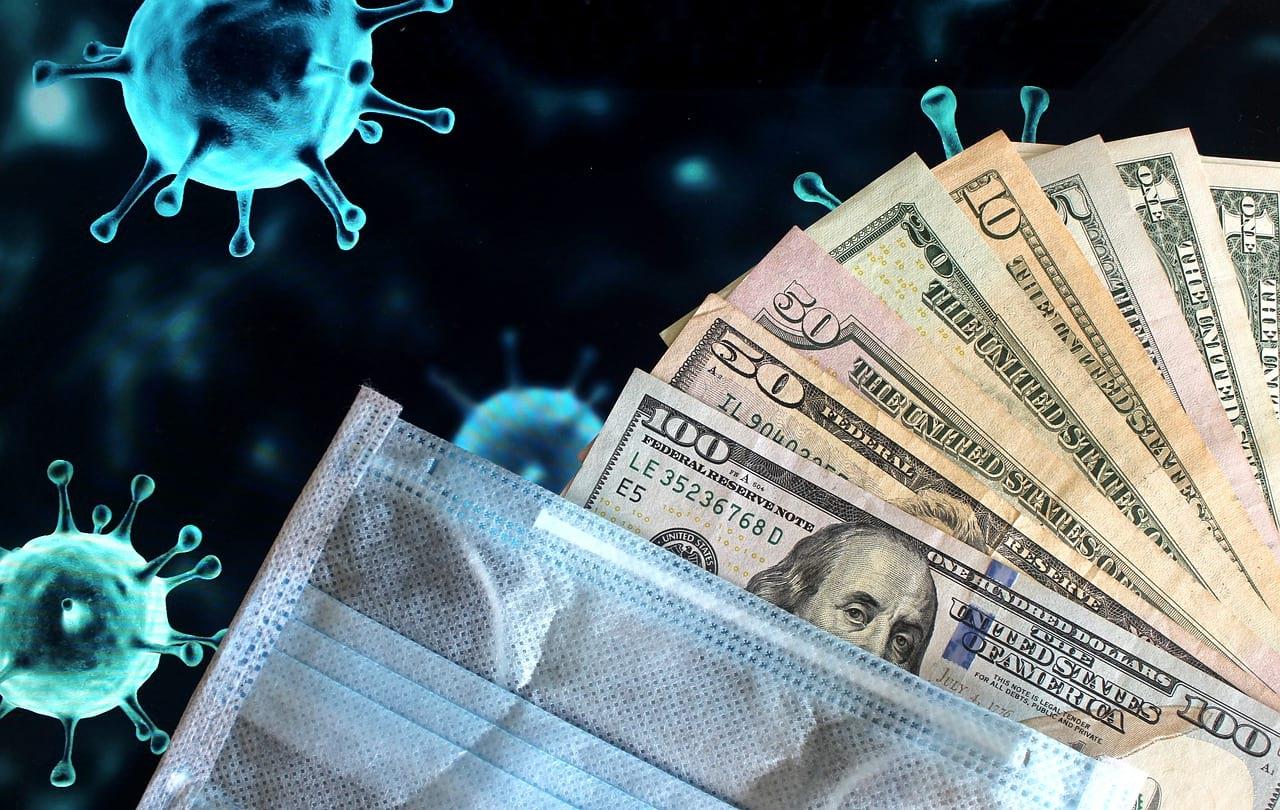 пандемия коронавируса кризис фото