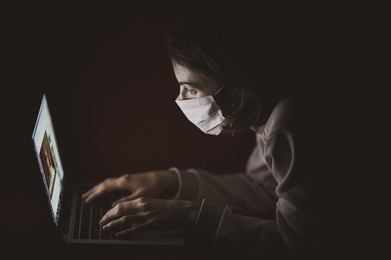 Эпидемия коронавируса фото
