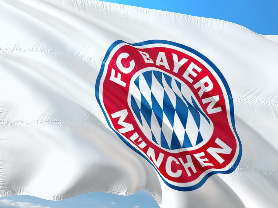 ФК Бавария фото