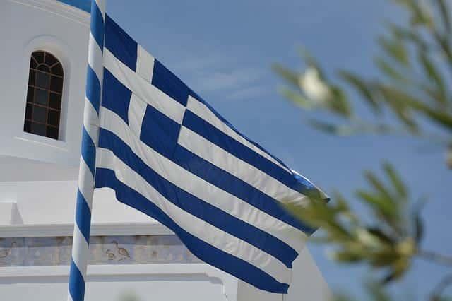 В Греции определились с датой открытия туристического сектора
