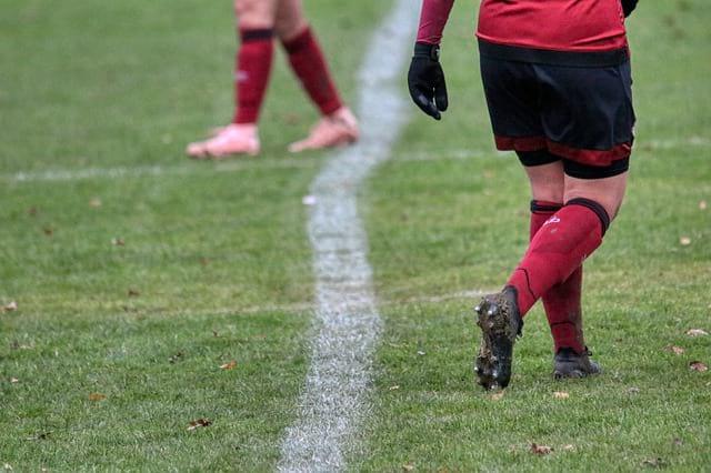 спорт футбол фото