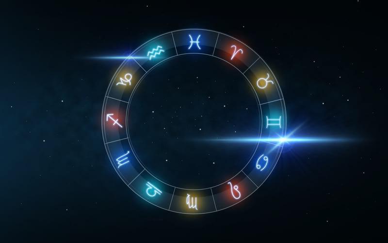 гороскоп знаки зодиака фото