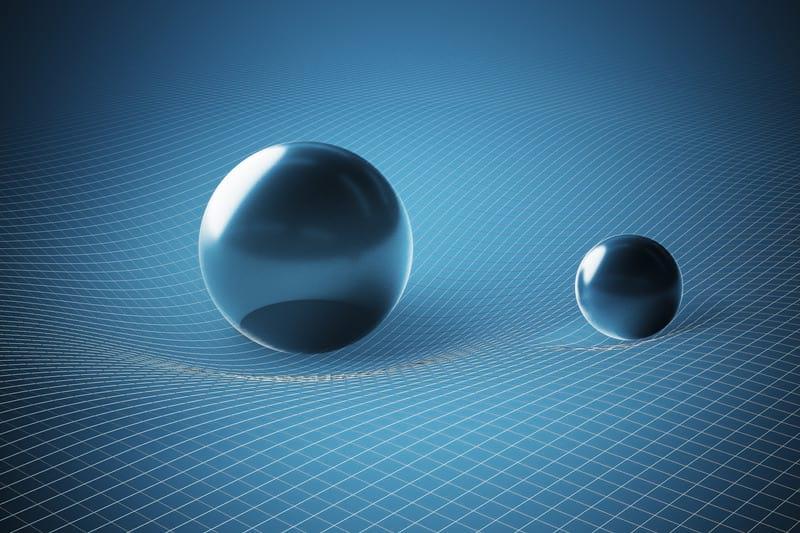 Гравитация изображение