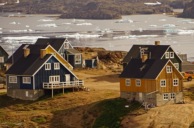 Grenlandiya