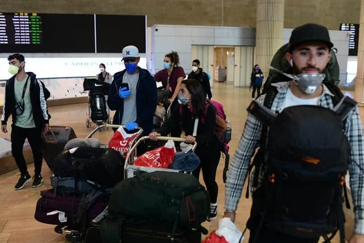 Туризм в Израиле: когда гости снова смогут посещать страну