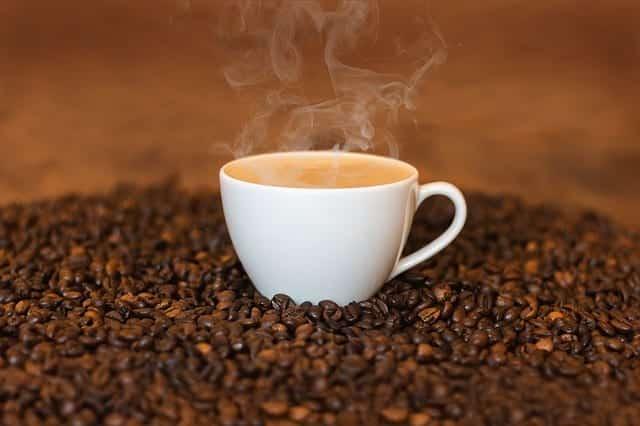 Кофе чашка картинка