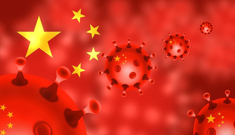 США требуют от ВОЗ оказать давление на Китай при расследовании причин возникновения коронавируса
