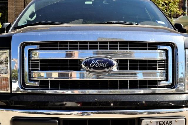 ford авто логотип фото