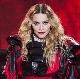 Мадонна певица фото