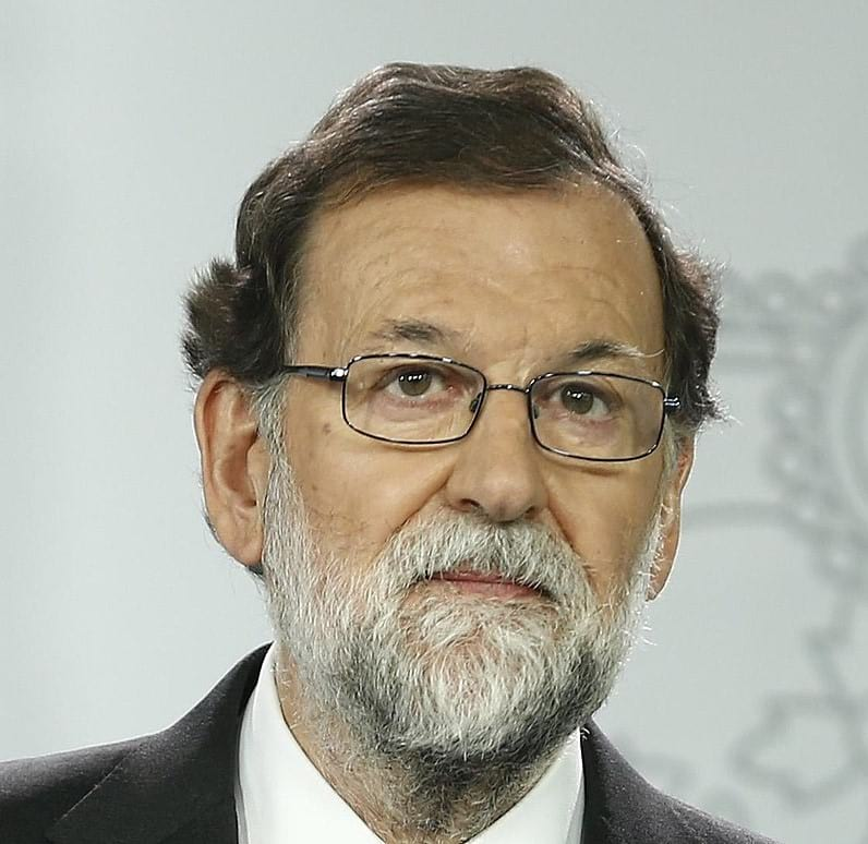 Mariano Rahoj