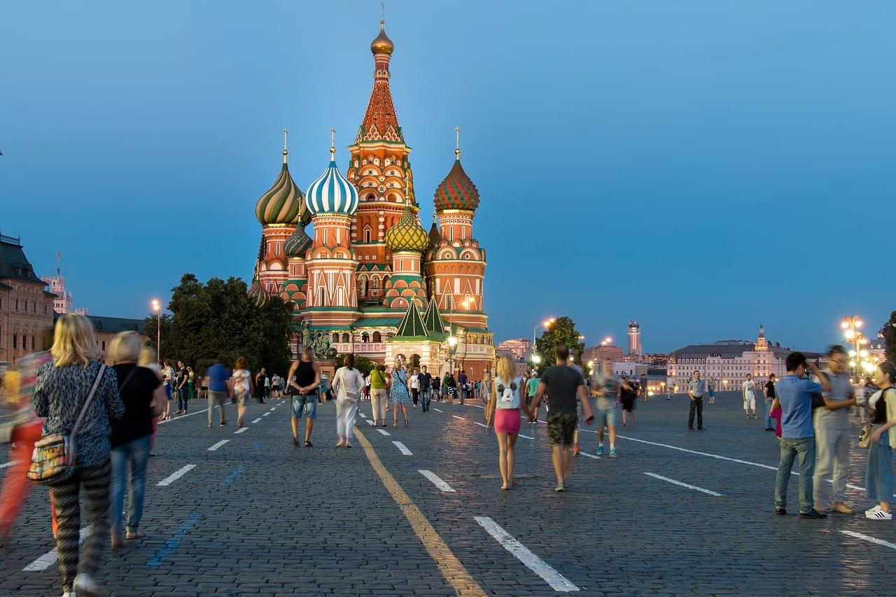 Moskva 1