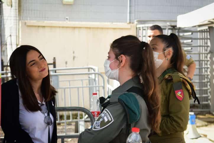 солдаты цахал израиль фото