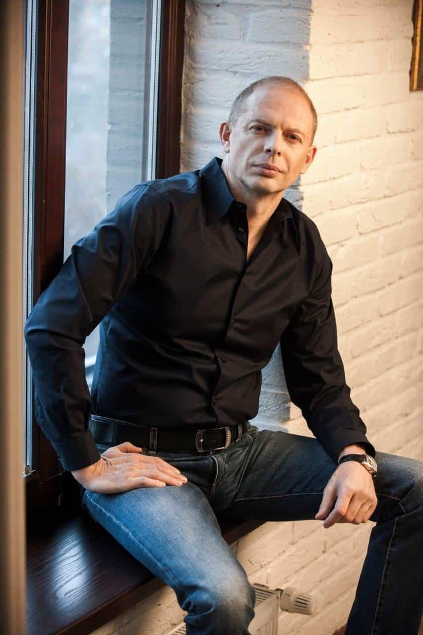 Oleg Vishnyakov 3