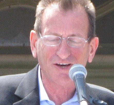 Ron Huldaj