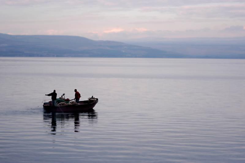 Рыбаки фото