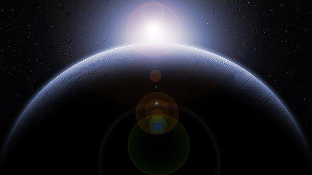 Солнечная система картинка