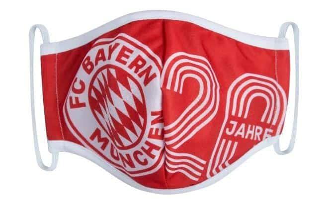Spetsialnye zashhitnye maski ot FK Bavariya