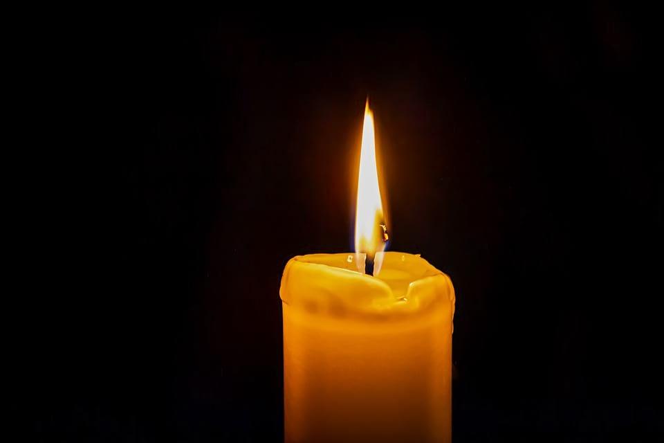 свеча картинка